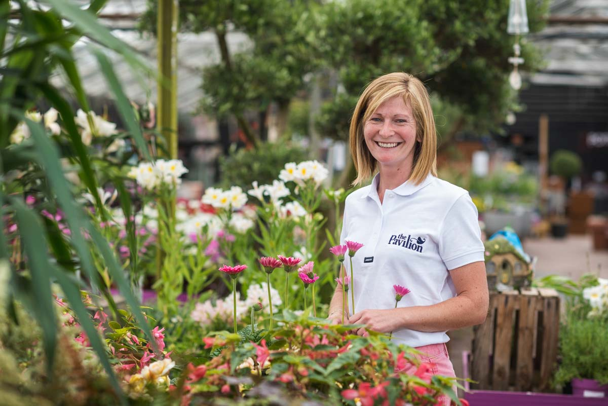 Cornelia Creedon Pavilion Landscapes General Manager Garden Centre